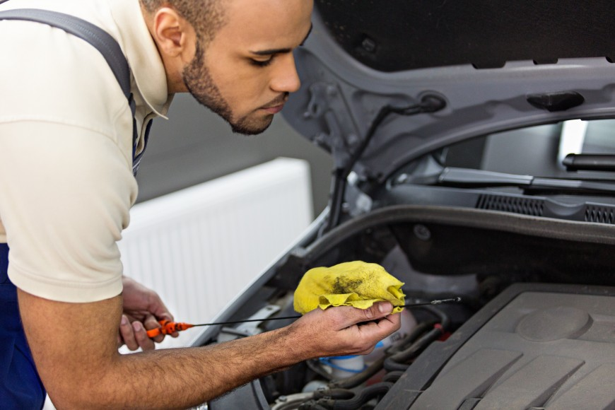 Car-Maintenance Myths